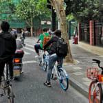 問題続出でブーム去るも地方都市で着実に進化 シェア自転車に見る中国市場「懐の深さ」