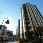 北京の公益賃貸住宅「顔認証」で防犯、見守り、また貸し防止も