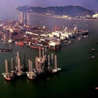 中国で5Gの商用化加速、スマート港湾の試み