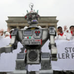 アマゾンやMSが「殺人AI開発で世界を危険に」 調査報告