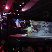 NTTドコモ 東京ゲームショウ2019で5G利用のゲーム環境を実現