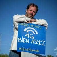 スイスで5G反対運動広がる、電磁波による健康への影響懸念