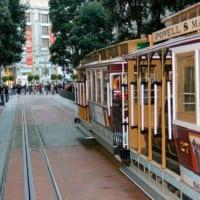 サンフランシスコでは交通手段が多様化(イメージ図)