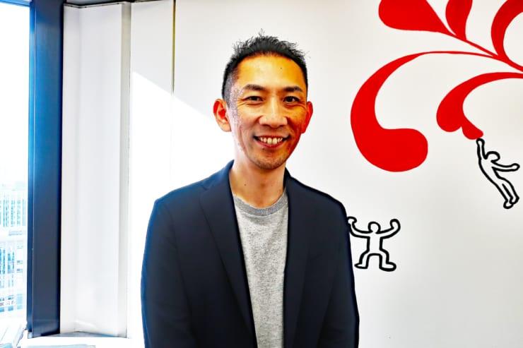 株式会社インサイトテック 代表取締役社長 伊藤友博氏