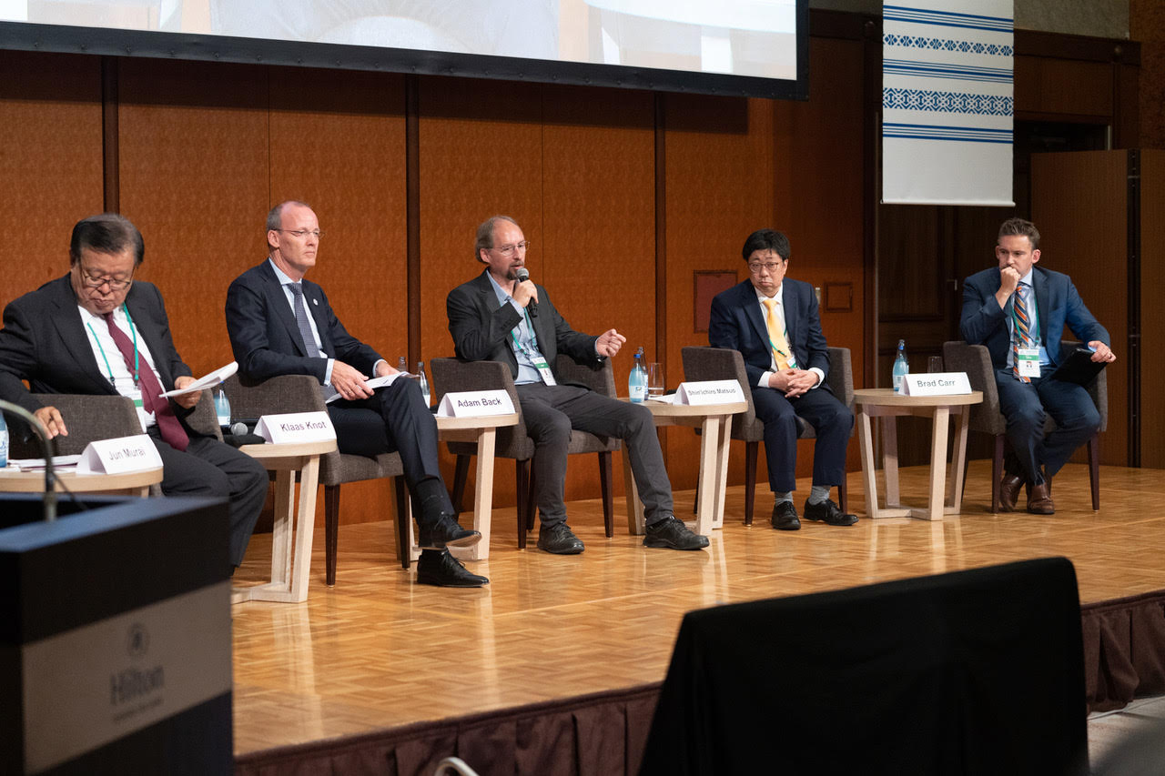 6月に福岡で開催されたG20 財務大臣・中央銀行総裁会議