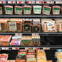食肉大手も参入、高まる代替肉人気 米国