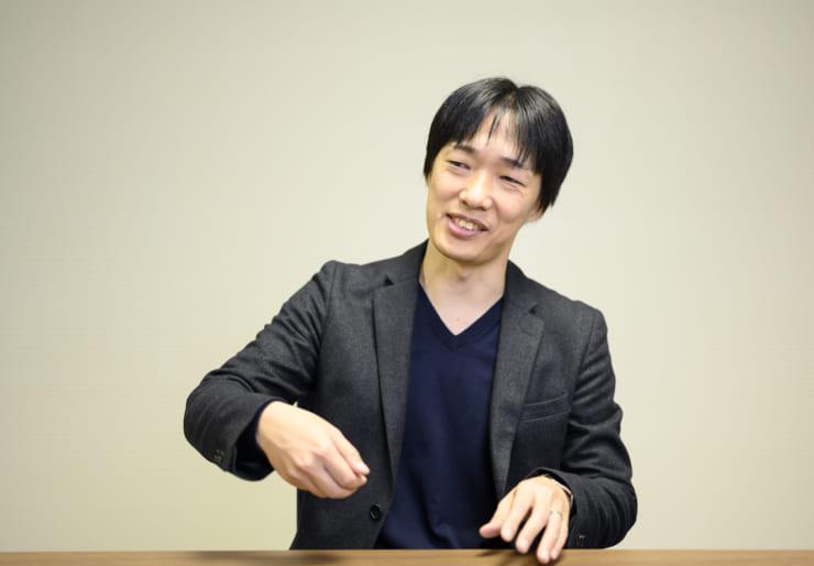 「適応予測制御技術」について説明する吉田氏