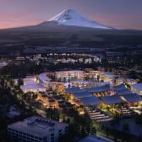 トヨタが「CES2020」でスマートシティ建設を発表 富士山を望む未来都市の姿は?