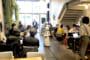 難病や障害を持つ人が分身ロボットを遠隔操作し渋谷でカフェの運営に参加