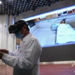 初の「5G+VR隔離患者看護システム」が稼働 中国・雲南
