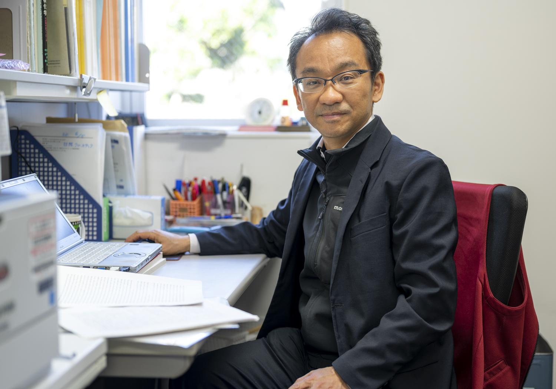 東京理科大学の駒場慎一教授 博士(工学)