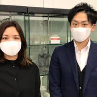 不足するマスク 自作するなら3Dプリンターで