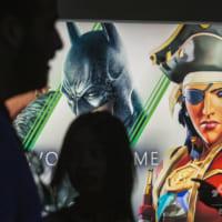 新型コロナで「E3」開催中止 世界最大級のゲーム見本市