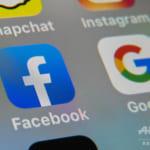 フェイスブックとグーグル、新型コロナ流行追跡で米政府と協議