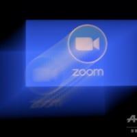 ビデオ会議アプリ「ズーム」使用中にポルノ画像、FBIがサイバー攻撃に警鐘