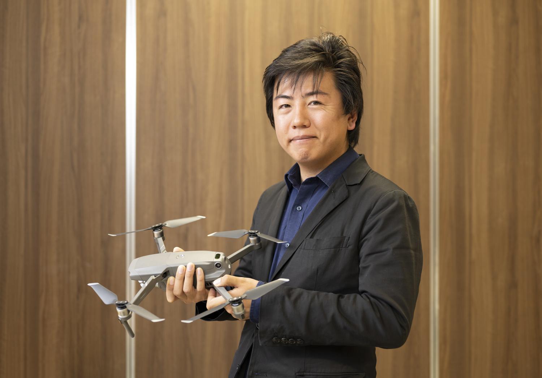 株式会社ロックガレッジ代表取締役の岩倉大輔氏