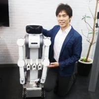 トイレ掃除だけじゃない アバターロボットが人の働き方を変える