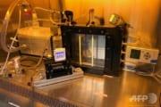 紫外線ランプ、新型コロナとの闘いに光明か 米コロンビア大が実験