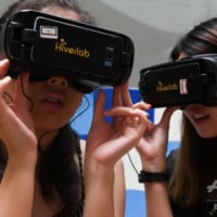 VR利用したセクハラ対処法を開発 シンガポール