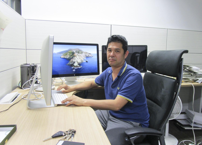 国立研究開発法人情報通信研究機構(NICT) サイバーセキュリティ研究所セキュリティ基盤研究室 室長 野島良氏(提供:情報通信研究機構(NICT))