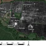 地中の古代ローマ都市、レーダーで全貌解明 研究