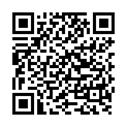 Android用のアプリはこのQRコードから(Google Playへのリンク)