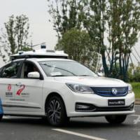 北京で自動運転テストエリアを全面開放、距離は19.4kmから215.3kmに拡大