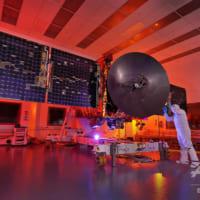 火星目指す熱いバトル始まる 米中UAEが探査機打ち上げへ