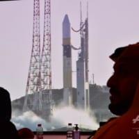 UAEの火星探査機「ホープ」、種子島から打ち上げ成功