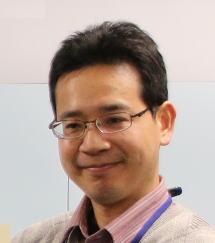 AobaZeroプロジェクトへの思いを語る山下氏(写真:山下氏提供)
