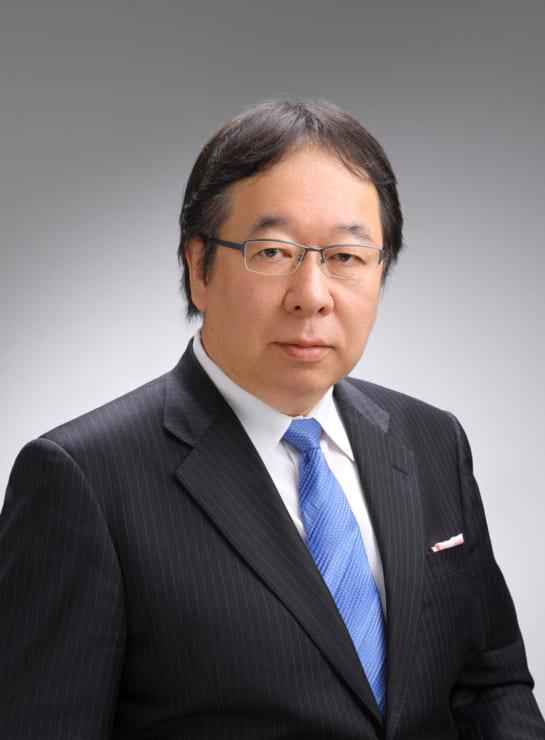 東洋経済新報社の常務取締役 田北浩章氏
