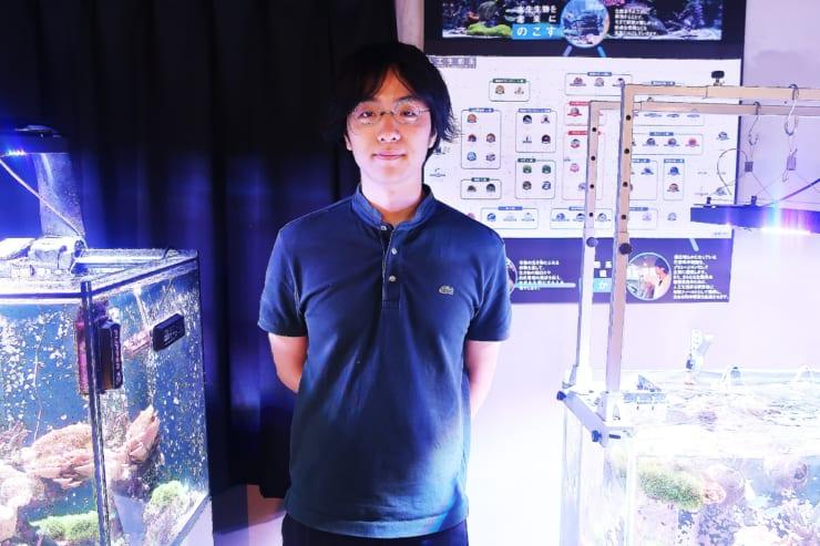 高倉氏は東大大学院卒業後すぐ起業した