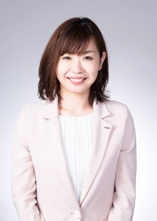 株式会社NTTデータ 社会基盤ソリューション事業本部 課長代理 松元理沙(NTTデータ提供)