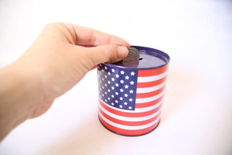 米国のメディアは寄付や助成金を必要とし始めている(イメージ)