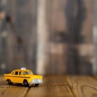 日本におけるタクシー配車アプリの利便性と未来像