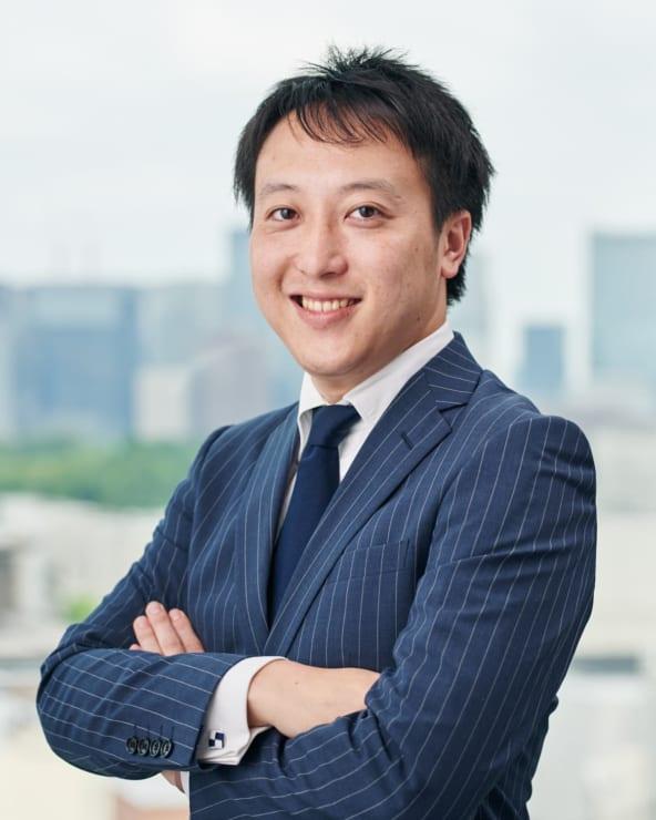 株式会社NTTデータ経営研究所 ニューロイノベーションユニット アソシエイトパートナー 茨木 拓也氏(NTTデータ提供)