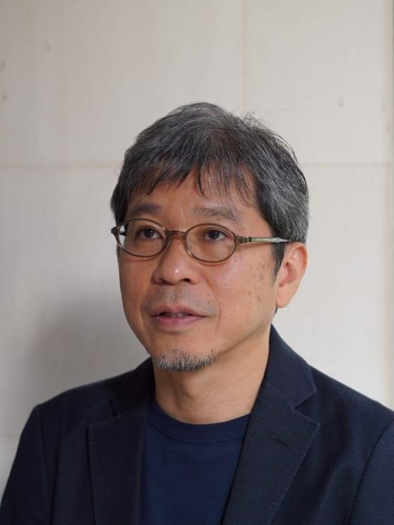 SoVeC代表取締役社長 上川衛氏(SoVeC提供)