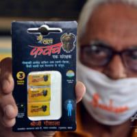 インド政府委員会、携帯の電磁波をカットする「牛ふんチップ」開発