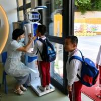 中国で「ドラえもん」レベルのサービスロボットが次々登場