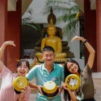 学生のアイデアから「お坊さんにGPS」が生まれる タイの起業家教育その仕組み