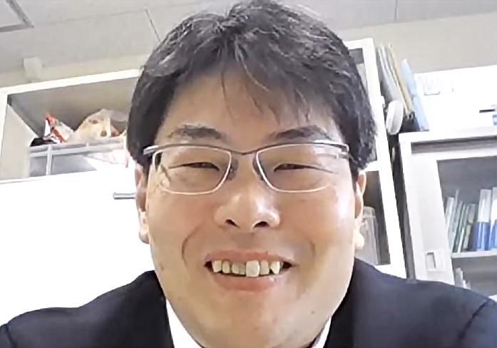 静岡大学 理学部 守谷誠講師