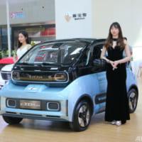 中国で格安EV 人気を博す理由