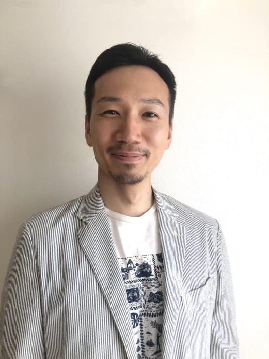 NISSHA株式会社 事業開発室 コーポレートマーケティング部 アライアンスグループ 吉村 祐一氏