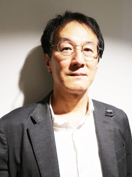 NECソリューションイノベータ株式会社 イノベーション推進本部 事業デザイン第二グループ プロフェッショナル 加藤 一郎氏