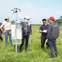 シンガポール国家目標「30 x 30」のためのエコシステム そこに集まるフード&アグリテック