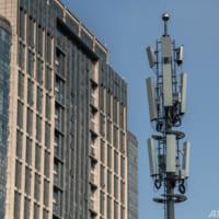 5G端末、航空機の高度計に干渉する恐れ 仏当局
