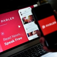 米保守派SNSパーラー、サービス再開を発表