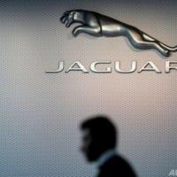 高級車ジャガー、2025年以降完全EV化を発表
