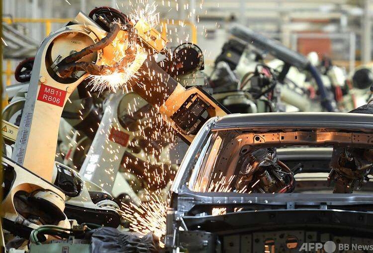 中国でも自動車向け半導体の供給が急務 官民挙げて自主開発を促進