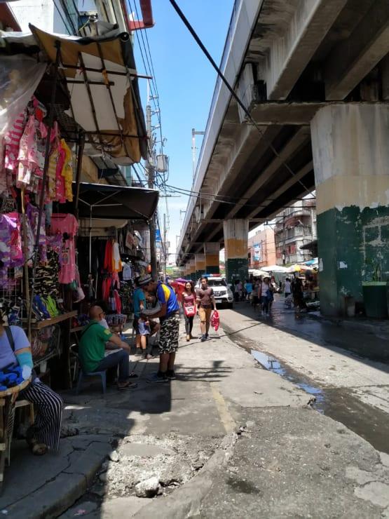 フィリピンでのキャッシュレスはこれから(イメージ図)